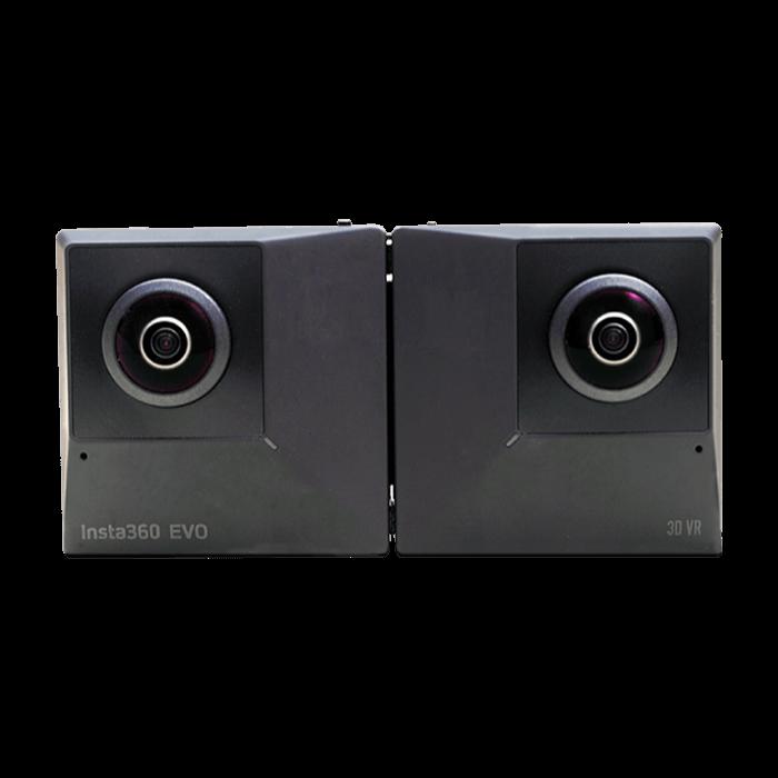 LUMIX GH5 + Entaniya HAL200 4.2